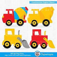 Construccion Digital Clipart: CONSTRUCCION CLIPART