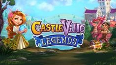 Castleville Legends Hack tool