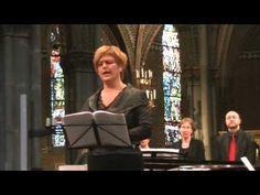 My Heart's in the Highlands - Arvo Part - solist Ellen vd Wittenboer
