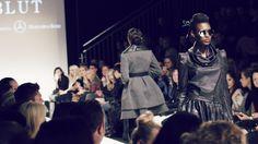 Mercedes-Benz - MQ Vienna Fashion Show - Mercedes Benz, Vienna, Fashion Show, Fashion, Moving Pictures, Runway Fashion