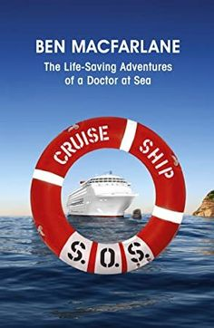 Buy Cruise Ship SOS: The Life-Saving Adventures of a Doctor at Sea by Ben MacFarlane, Neil Simpson and Read this Book on Kobo's Free Apps. Discover Kobo's Vast Collection of Ebooks and Audiobooks Today - Over 4 Million Titles! Got Books, Books To Read, National Geographic Kids, Thing 1, Book Themes, What To Read, The Life, Book Photography, Free Reading