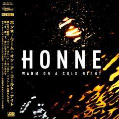 Honne - Warm on a Cold Night (Vinyl)