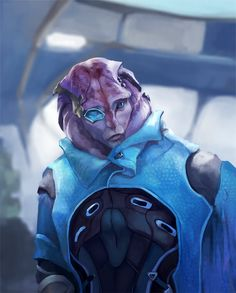Mass Effect Andromeda Jaal Mass Effect, Mass Effect Andromeda Jaal, Mass Effect Art, Mass Effect Characters, Fantasy Characters, Fictional Characters, Video Game Art, Video Games, Sara Ryder