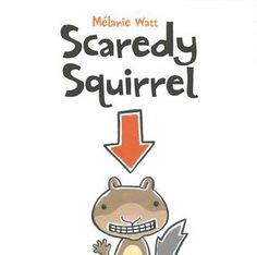 From Kathryn Sandler of Taipei, Taiwan: On the first day of school in my fourth-grade classroom I like to read aloud Scaredy Squirrel  by Melanie Watt. After reading the book, I discuss with my students how we might rewrite the book for Scaredy Squirrel's First Day of School. Sharing our fears for the day or even the school year can help me know in what ways I can help my students feel more comfortable.