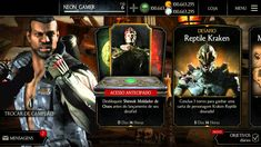 MORTAL KOMBAT X Online Generator Features and Instructions  #MORTAL-KOMBAT_X  #hack #games #ios #android #Souls #Alliance_Points #Koins