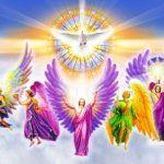 Kérd az angyalok segítségét és figyelj a jelekre! | Lótusz