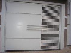 Portão de Garagem NOVO todos MODELOS - Toda BH e região. Faço sob Medida preco…