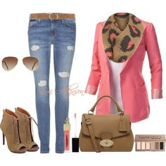 """Fall'' byLori Atkinson on Polyvore"