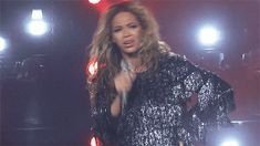 Pin for Later: 40 Celebrity Side-Eye GIFs That Will Make You a Master Shade-Thrower When You Just Destroyed Your Favorite Song on the Dance Floor and No One Claps For You