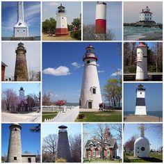 Lake-Erie-Lighthouses                                                                                                                                                                                 More