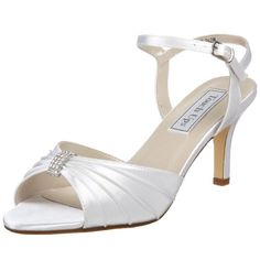Touch Ups Women's Asher Ankle Wrap Sandal