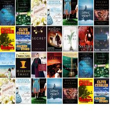 """Wednesday, March 12, 2014: The Hudson Public Library has three new bestsellers and 16 other new books in the Literature & Fiction section.   The new titles this week include """"Under the Wide and Starry Sky: A Novel,"""" """"Lost Lake,"""" and """"Somerset."""""""