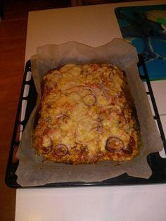 Okra, Lasagna, Facebook, Ethnic Recipes, Food, Gumbo, Essen, Meals, Yemek