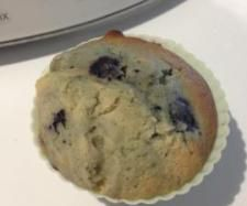 Lemon Blueberry Buttermilk Muffins | Official Thermomix Recipe Community