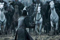 Game of Thrones season 6: the Battle of the Bastards recap - Vox