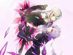 Diabolik and eve ( add x eve) eslword