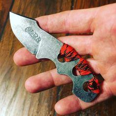 Lion's Den Blades