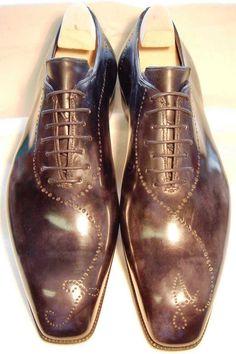 Gaziano & Girling Bespoke Shoes