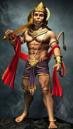 Kai Hanuman
