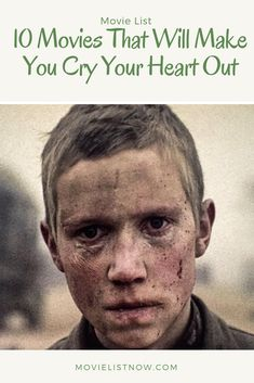 We've brought movies that will make you shed tears from beginning to end on this list. Listed below are emotionally difficult works with powerful and often extremely sad plots that … Movie To Watch List, Good Movies To Watch, See Movie, Movie List, Movie Tv, Netflix Show List, Shows On Netflix, Netflix Movies, Make You Cry