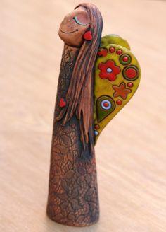 Hippie anděl II.