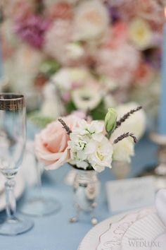 WedLuxe– Pride and Prejudice | Photography by: Vasia Photography Follow @WedLuxe for more wedding inspiration!