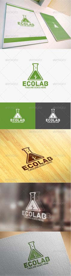 Eco Lab Logo