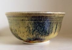 Small porcelain bowl. Annie Jennings.