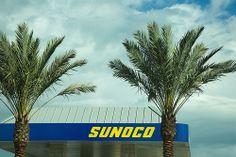 Sunoco, Daytona Beach, FL, February, 2014