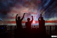 Swedish House Mafia #shm #onelasttour #edm