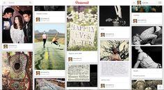 These 5 Brands are Nailing It on #Pinterest #pinterestparaempresas #pinterestmarketing