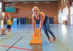 Gymnastik som träningsform – fantastiska övningar för alla åldrar