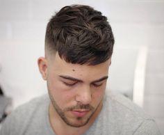 coupe de cheveux homme tendance hipster undercut