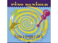 Passa 'O Tiempo E Che Fa' - Pino Daniele #Ciao