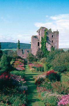 Scotland...someday?