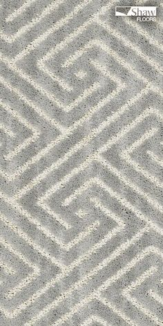 Low maintenance. High appeal. Our Chedworth Greek carpet is made from 100% Anso Nylon and backed by R2X stain resistant technology. With R2X, carpets are armed with total fiber coverage, offering unprecedented protection against household spills and everyday soiling.