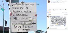 #ACTUALIDAD La autora del tiroteo en la sede de YouTube había expresado su rabia contra la empresa por una supuesta censura en su contra:…