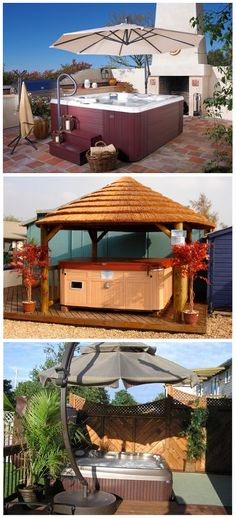 Embly Home Double Wide Gazebo Design Html on