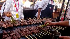 Lima's Mistura Food Festival: The Best Dishes in Peru Right Now - Condé Nast Traveler