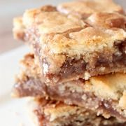 Chocolate Turtle Brownies Recipe - Six Sisters Stuff