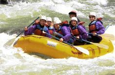Cusco Jungle Adventure to Machu Picchu: Biking, Ziplining, Rafting and Hiking in Peru South America White River Rafting, Whitewater Rafting, Smoky Mountain National Park, Adventure Tours, Adventure Holiday, Machu Picchu, Day Tours, Outdoor Activities, Fun Activities