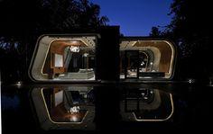 Galeria de Casa Piscina / 42mm Architecture - 9