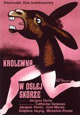 Peau d'âne de Jacques Demy © Wiktor Gorka #Affiche