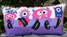 """Googly eye monster theme -- ideas for monster """"looks"""""""