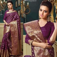 Silk saree is the epitome of elegance!! Call/whatsapp 919600639563 for booking #instagood #repost #lehengas #salwars #indianbrides #follow4follow #instafashion ##designer #like4like #amazing #bridalcouture #indiantraditional #clothing #followus #stylish #divas #bollywood #indianethnic #sarees #50likes #womensfashion #trendy #womenswear #westernwear by theivoryneedle.in