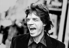 Mick Jagger, icona rock e…bisnonno!