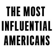 The Top 100 Influential Figures in American History / Use for March Madness