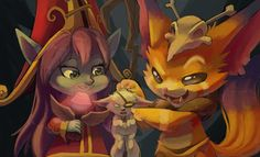 Gnar by ChocoChaoFun on DeviantArt
