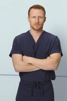 Kevin McKidd as Owen Hunt