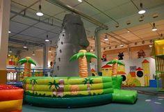 Kudy z nudy - Wikyland v Modřicích u Brna - zábavní centrum pro celou rodinu